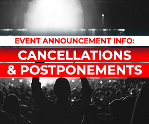 Event Cancellations MEDREC